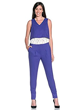 Violet Overall