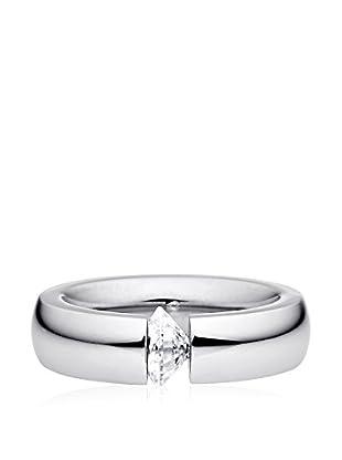 steel art Ring Harmonia