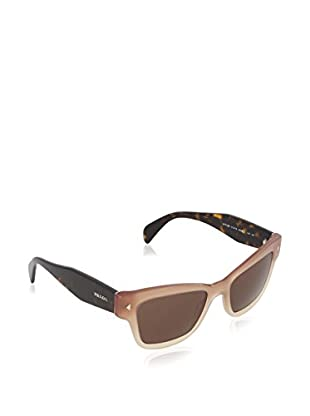 PRADA BROWN GRADIENT WITH BROWN