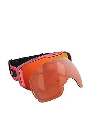OAKLEY Máscara de Esquí Airbrake Xl Rojo