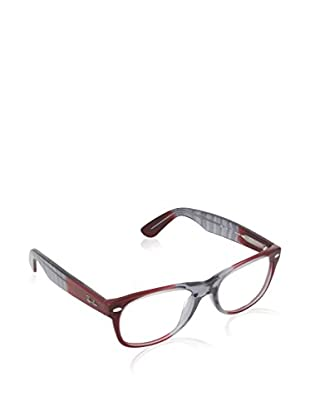 RAY BAN FRAME Montura NEW WAYFARER (52 mm) Granate / Gris