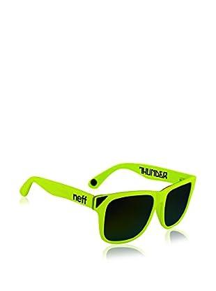 Neff Sonnenbrille Thunder gelb