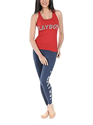 Play Boy Nightwear Pyjama Sport Playmate