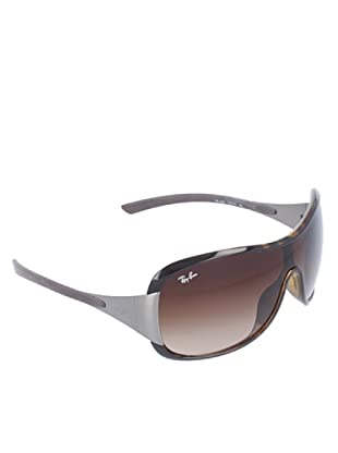 Ray Ban Sonnenbrille RB 4091 710/13 braun