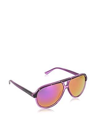 Gucci Sonnenbrille 3720/S VQHYB59 violett
