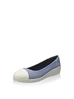 FitFlop Ballerina F Pop Tm