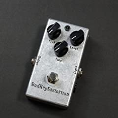 Badkey Distortion