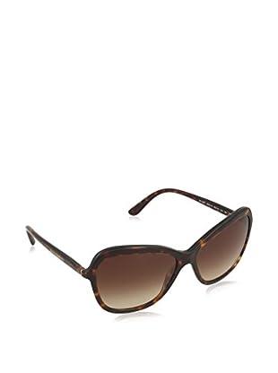 Dolce & Gabbana Sonnenbrille 4297_502/13 (65.5 mm) braun