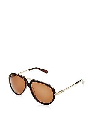 Trussardi Gafas de Sol 12916_HV-57 (57 mm) Marrón