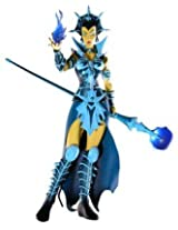 He-Man Masters of the Universe 2006 Comic-Con Exclusive Statue Evil Lyn [Classic Colors]