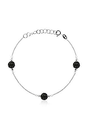 WISHLIST Armband rhodiniertes Silber 925
