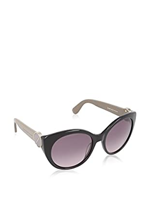 Marc by Marc Jacobs Sonnenbrille 396/SEU_5YE (54 mm) schwarz