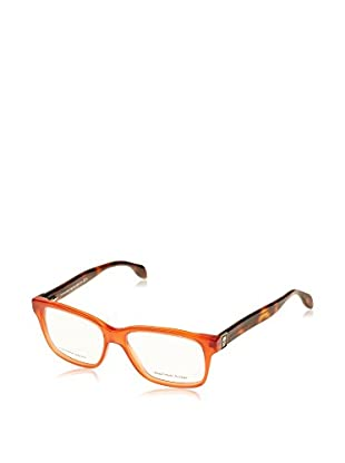 Alexander McQueen Gestell AMQ 4200_K7T (52 mm) orange