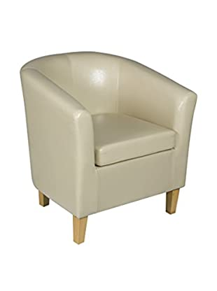 Evergreen House Sillón Beige