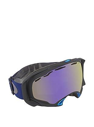 Oakley Skibrille Splice marine