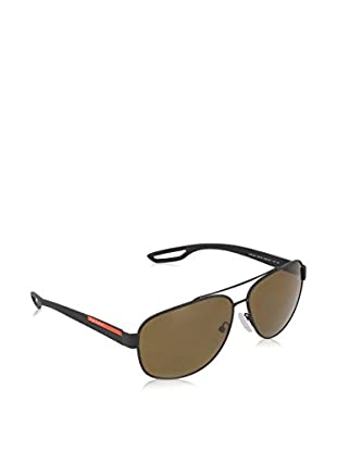 PRADA SPORT Occhiali da sole Polarized 58QS_DG05Y1 (63 mm) Nero
