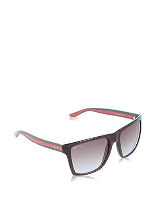 Gucci Sonnenbrille 3535/S 5M5D655 havanna/grün