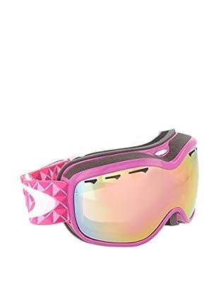Oakley Occhiali da Neve OO7012-57 Rosa/Multicolore