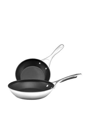 KitchenAid Gourmet Stainless Steel Nonstick 8