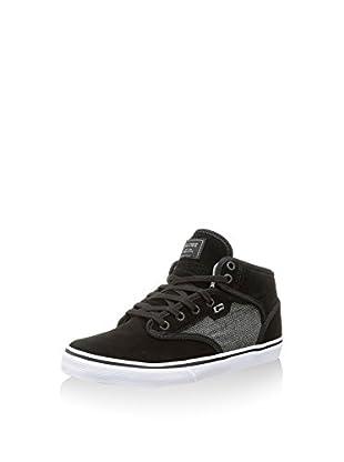 Globe Hightop Sneaker Motley Mid