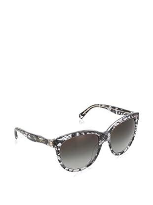 Dolce & Gabbana Gafas de Sol 4149 19018G (58 mm) Negro / Blanco