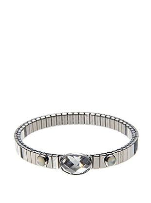 Nomination Armband  weiß