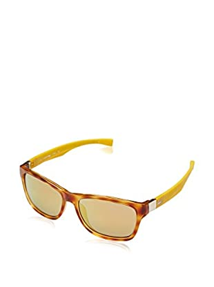 Lacoste Sonnenbrille L737S (55 mm) havanna/gelb
