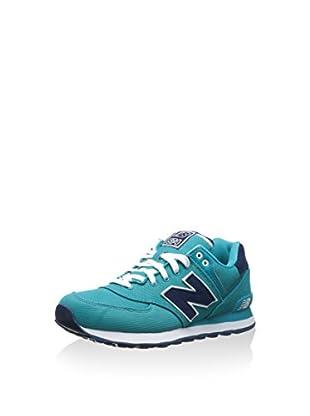 New Balance Sneaker Wl574Bfl