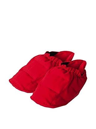 Sissel Calzature Termiche Linum Rosso