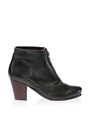 UMA Zapatos abotinados Susi