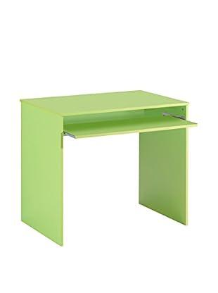 13 Casa Escritorio Hugo D6 Verde
