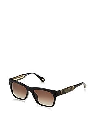 E. Zegna Sonnenbrille SZ3652G_0700 (52 mm) schwarz