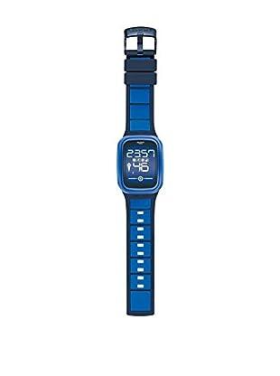 Swatch Reloj de cuarzo Unisex Subzero  39 mm