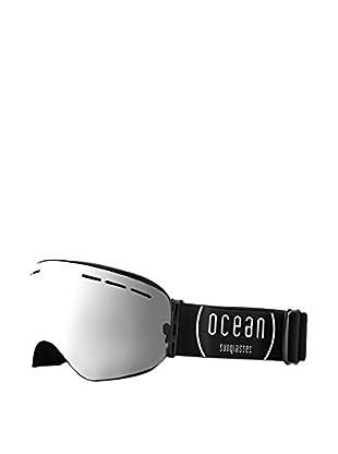 Ocean Ski Occhiali da Neve Cervino Nero