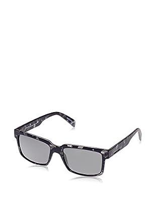 Italia Independent Gafas de Sol 0910 (54 mm) Negro / Gris