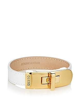 Guess Armband UBB21317-L weiß
