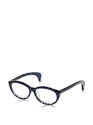 Bottega Veneta Gestell 6009/J_RI8 (54 mm) blau