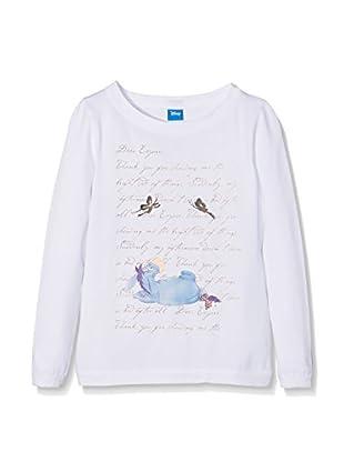 Fantasia Camiseta Manga Larga Woman