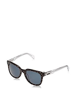Diesel Sonnenbrille 0137_27V (52 mm) schwarz