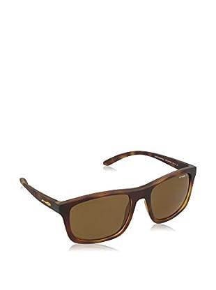 Arnette Gafas de Sol Polarized Complementary (57 mm) Havana