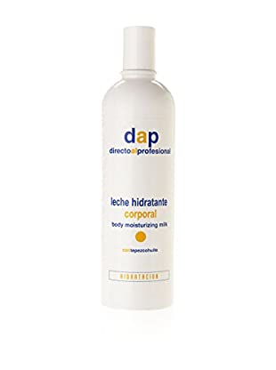 DAP Bodymilk 500 ml, Preis/100 ml: 3.39 EUR