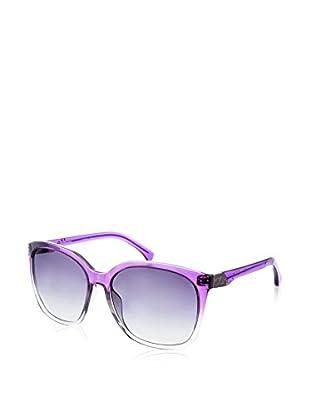 Calvin Klein Jeans Sonnenbrille J736S_512 (57 mm) lila