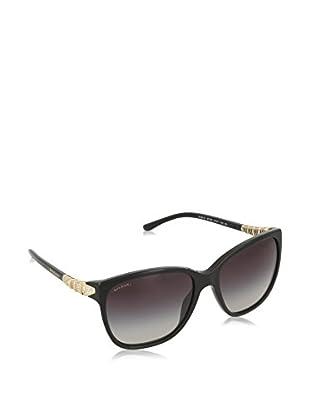 Bulgari Gafas de Sol 8136B 140_501/8G (57 mm) Negro