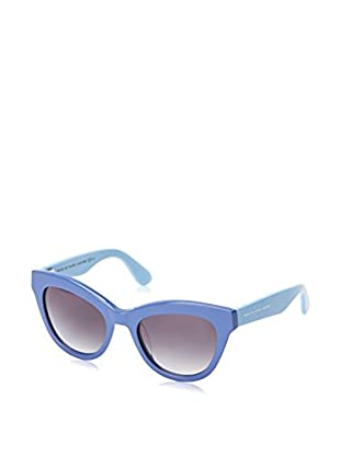 Marc by Marc Jacobs Sonnenbrille 762753164063 (51 mm) blau