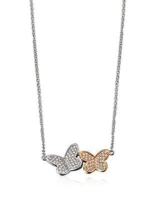 ESPRIT Collar ESNL92037C410 plata de ley 925 milésimas