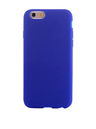 UNOTEC Funda iPhone 6 Plus / 6S Plus Azul