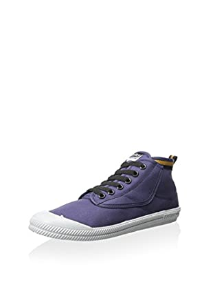 Volley Men's High Leap Sneaker (Stone)