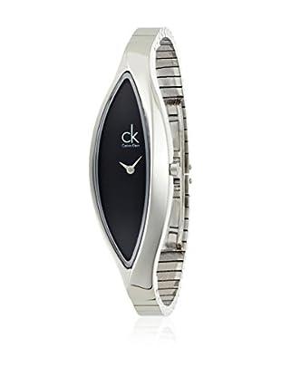 CALVIN KLEIN Quarzuhr Sensitive K2C23102  18 mm