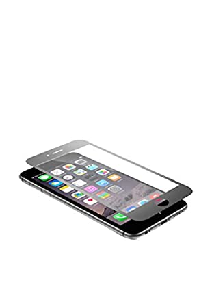 Protector De Pantalla 2 Piezas Colors iPhone 6 Plata