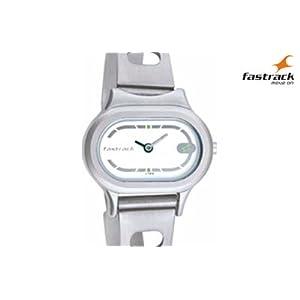 Fastrack Essentials 2394SM01 Girls Watch